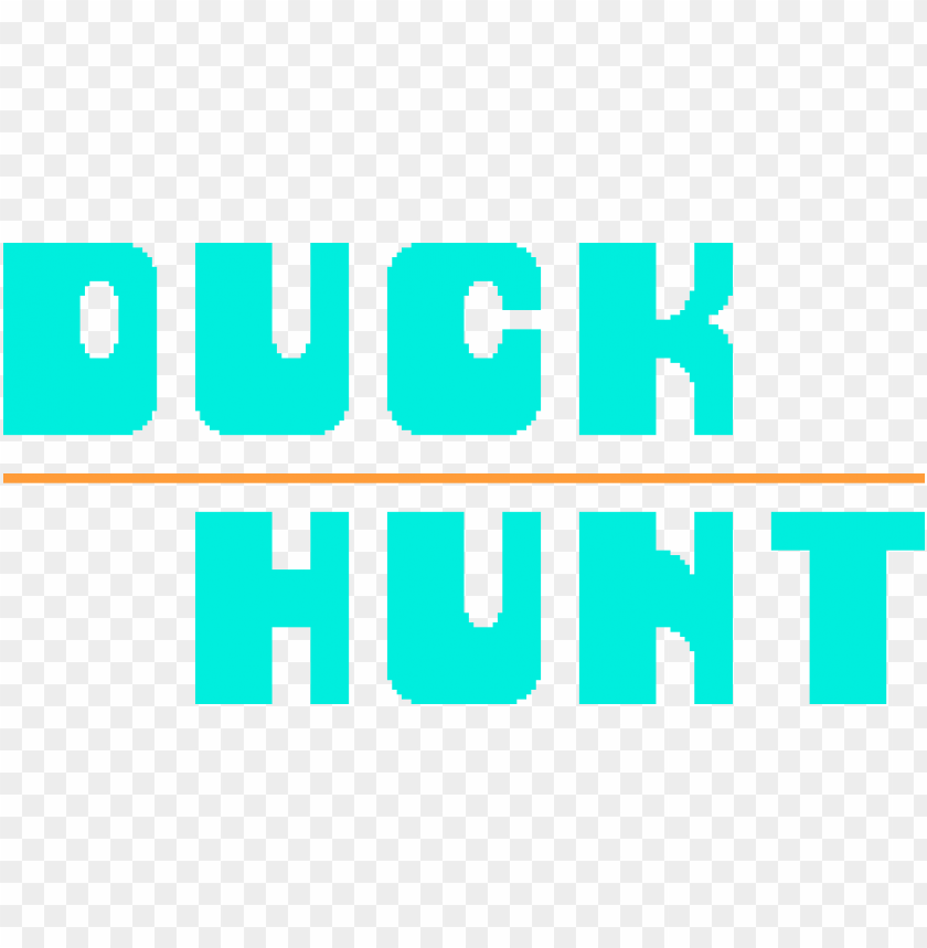 Duck Hunt Logo 10 Free Cliparts