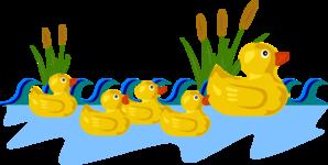 Duck Pond Clip Art at Clker.com.