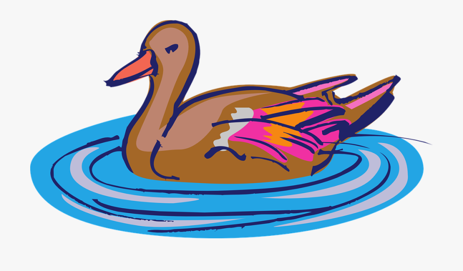 Duck Clipart Png.