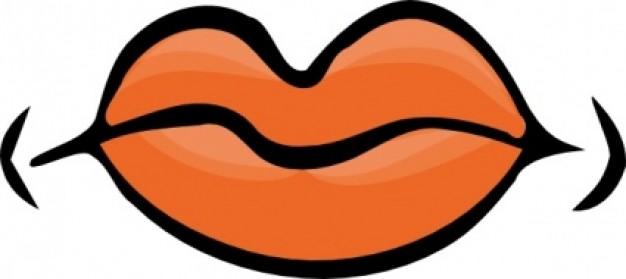 Lips = Clip Art.