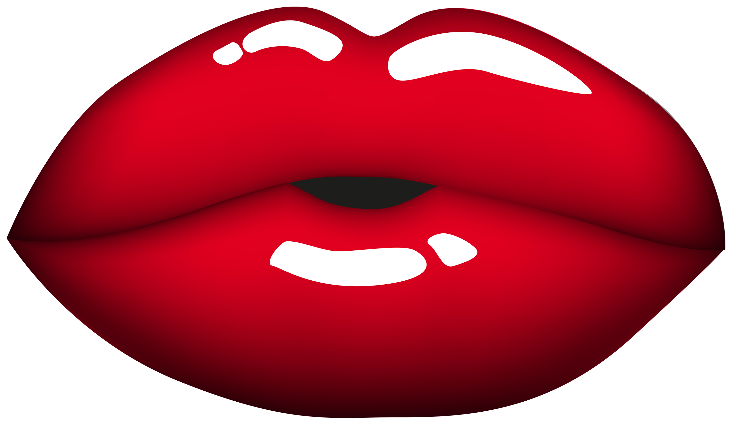 Smile Lips Clipart Free Clip art of Lips Clipart #2677 — Clipartwork.