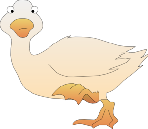 Duck Walking Clip Art at Clker.com.