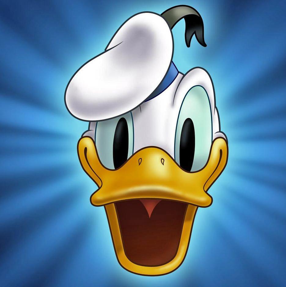 Joyful Public Speaking (from fear to joy): What can Donald Duck.