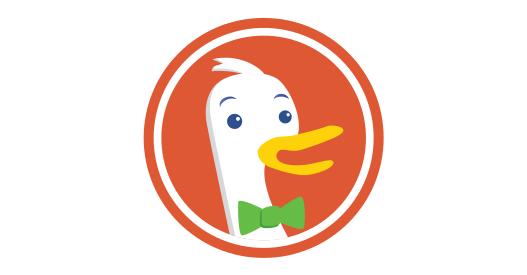 DuckDuckGo — Privacy, simplified..