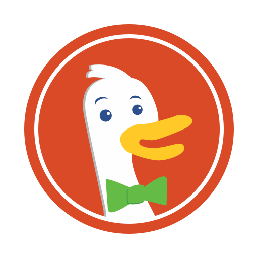 File:The DuckDuckGo Duck.png.