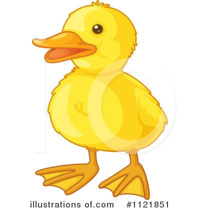Duck Clipart #1121851.