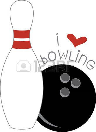 177 Duckpin Bowling Cliparts, Stock Vector And Royalty Free.