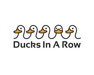 Ducks in a Row.