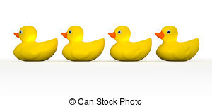 Ducks row Images and Stock Photos. 737 Ducks row photography and.