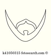 Ducktail Clipart Royalty Free. 9 ducktail clip art vector EPS.