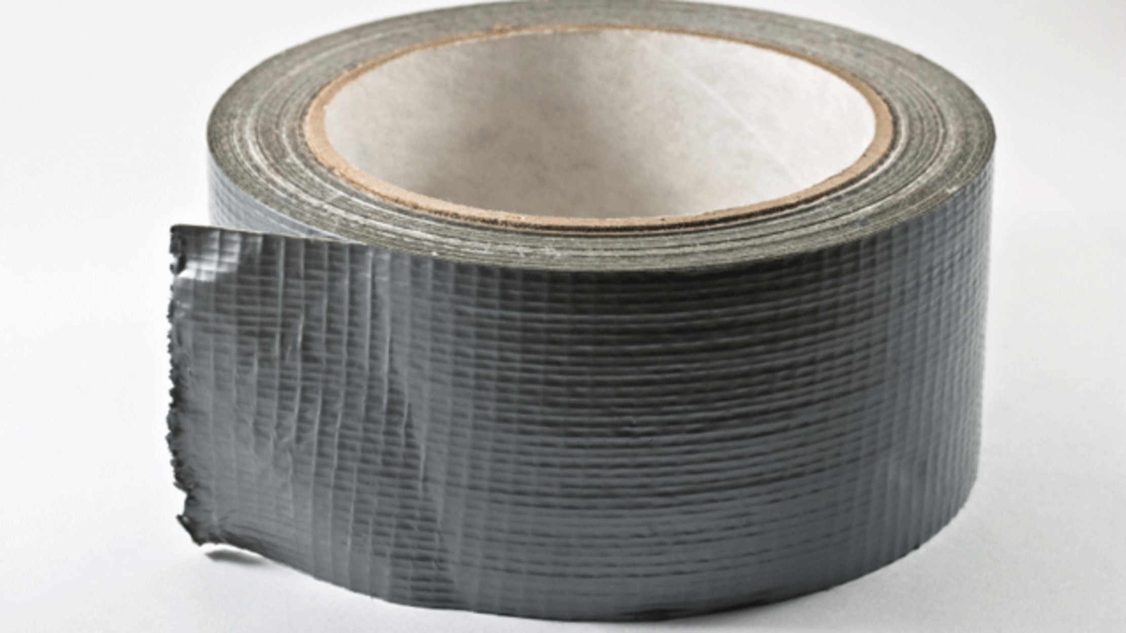 10 Durable Facts About Duct Tape.