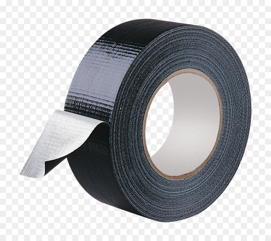 Duct Tape png download.