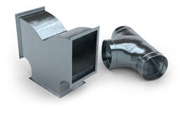 Ductwork Clipart.