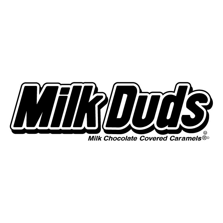 Milk duds clipart.