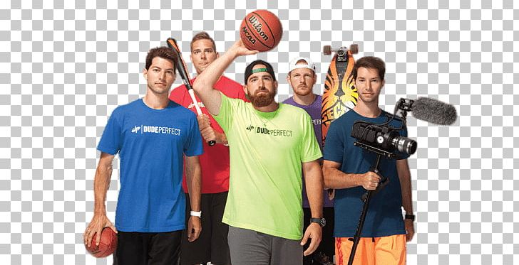 Dude Perfect Sports Stuff PNG, Clipart, Dude Perfect.