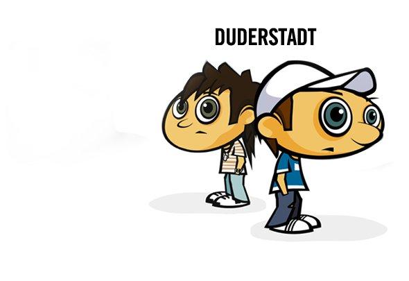 Duderstadt Tracks & Releases on Beatport.
