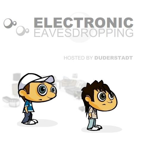 ELECTRONIC EAVESDROPPING.
