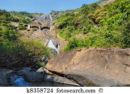 Dudhsagar Stock Photos and Images. 24 dudhsagar pictures and.