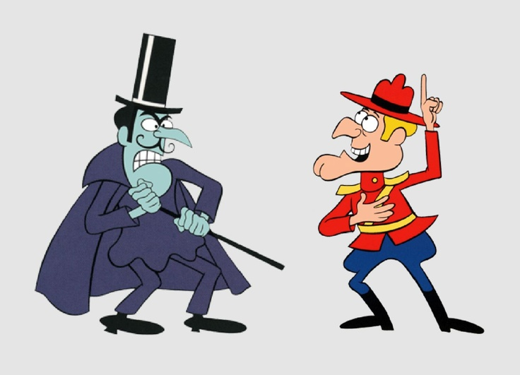 1000+ images about Dudley Do.