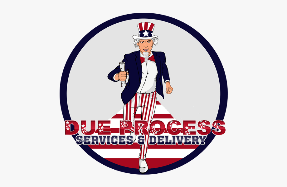 Due Process Services & Delivery Is A Leader In Providing.