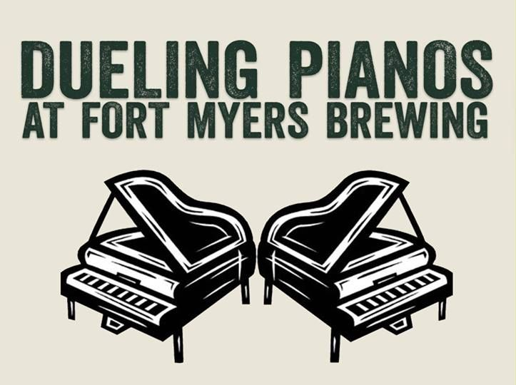 Thanksgiving Eve Bash w/ Dueling Pianos & Gator Nate Gladezman.