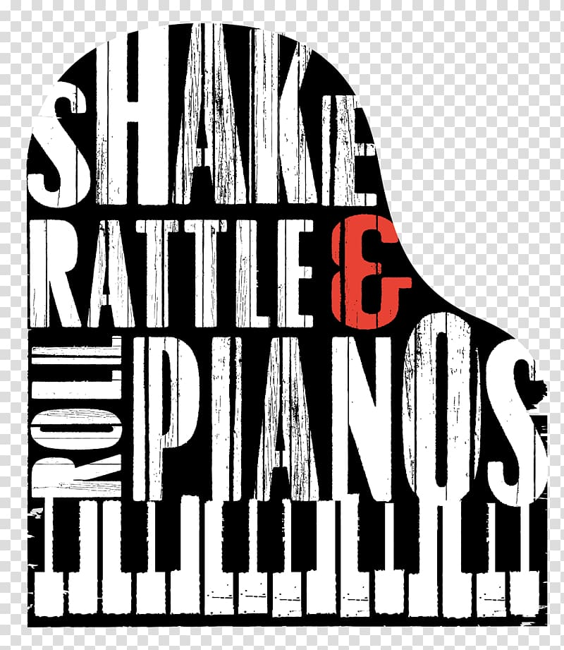 SHAKE RATTLE & ROLL Dueling Pianos Piano bar, piano.