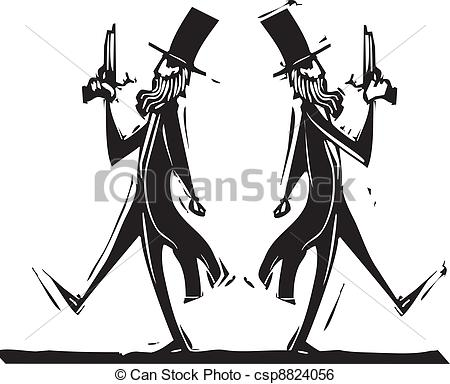 Dueling Illustrations and Clipart. 4,799 Dueling royalty free.