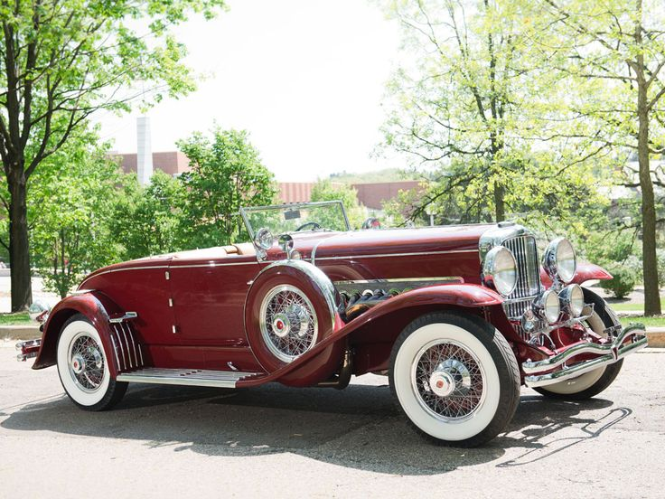1000+ images about Duesenberg Automobile on Pinterest.