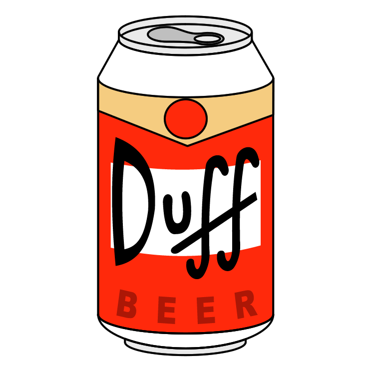 Beer Vector Art.