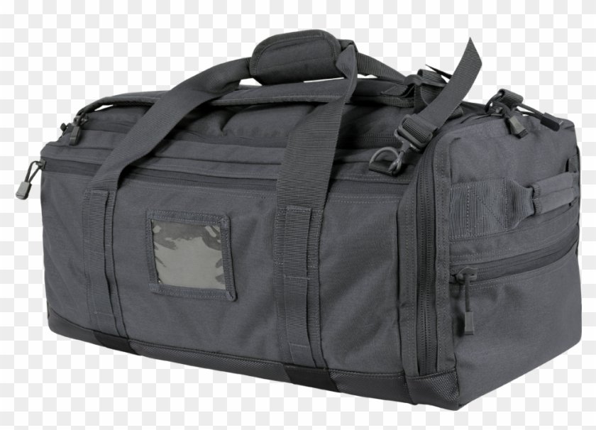 Centurion Duffle Bag.