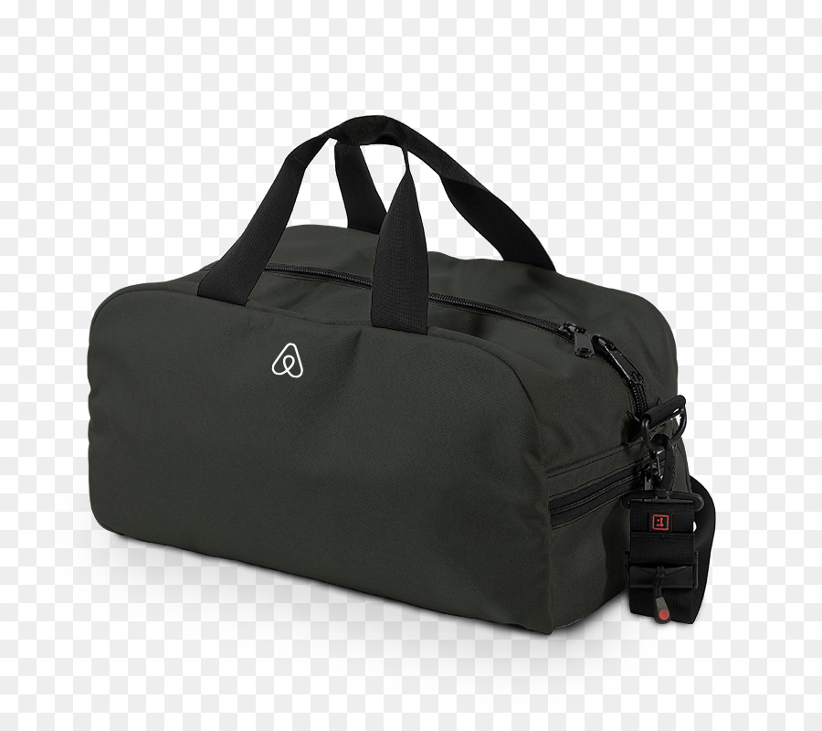 Travel Backpack png download.