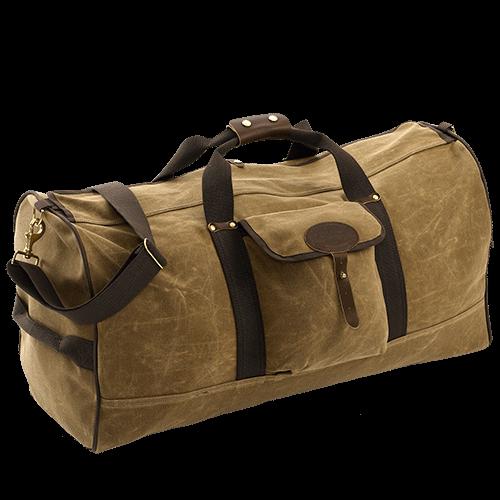 Duffel Bag PNG Transparent Images.