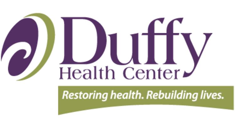 Duffy Health Center.