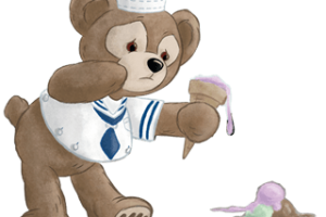 Duffy png 6 » PNG Image.