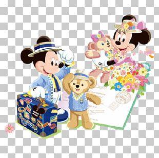 Duffy The Disney Bear Teddy Bear Toy Doll PNG, Clipart, Adult, Area.