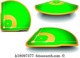 Dugout Clipart and Illustration. 25 dugout clip art vector EPS.