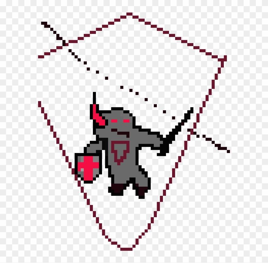 Pixel Night Duh Clipart (#2506865).