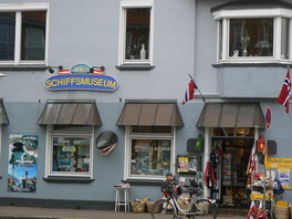 Cuxhaven.