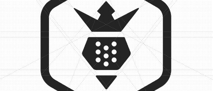 Gert Van Duinen Logo Design 10.