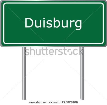 Duisburg Stock Photos, Royalty.