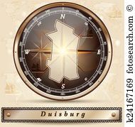 Duisburg Clip Art Vector Graphics. 55 duisburg EPS clipart vector.