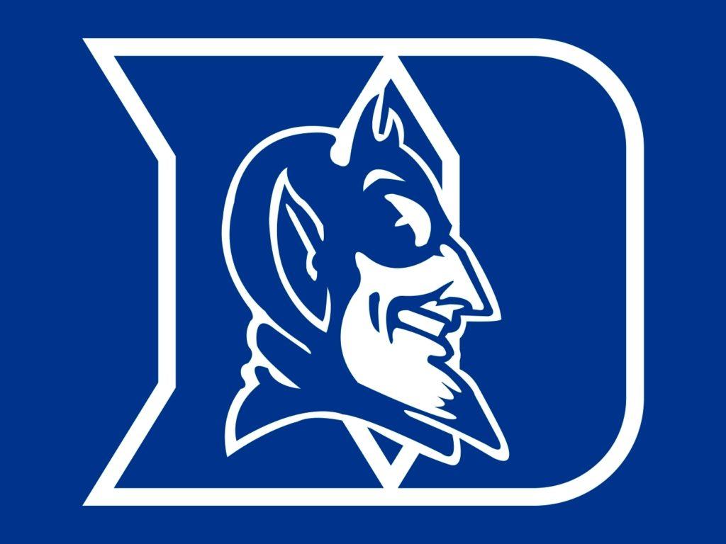 Duke Blue Devils.