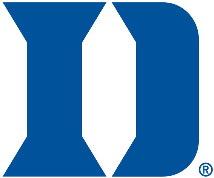 Duke blue devils basketball clipart.