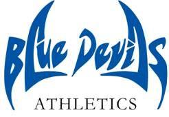 duke blue devils logo.