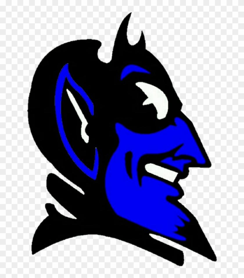 Duke Blue Devils Logo Png, Transparent Png.