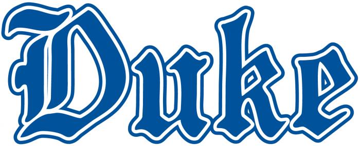 Duke Blue Devils Logo Png Vector, Clipart, PSD.