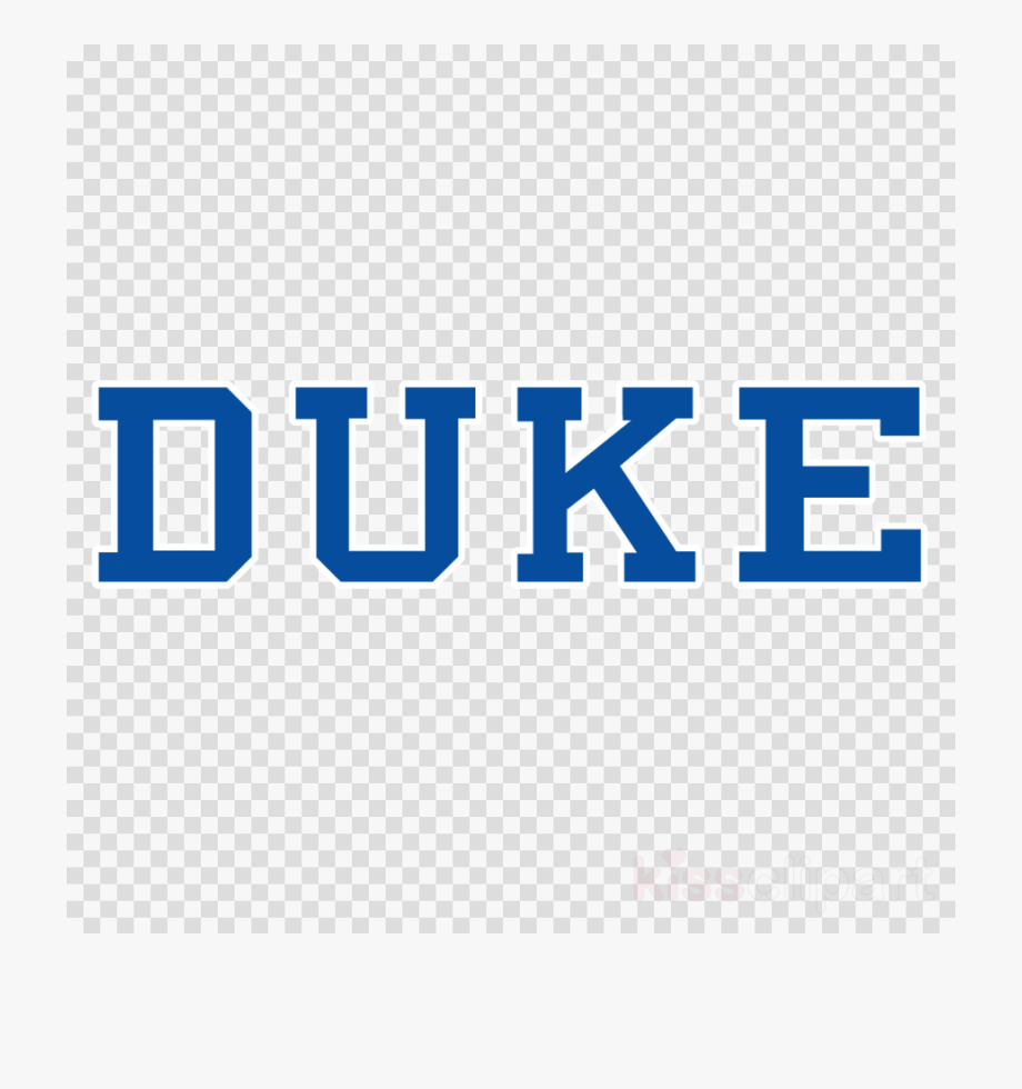 Duke Blue Devils Clipart.