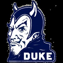 Duke Blue Devils Primary Logo.