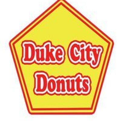 Duke City Donuts (@DukeCityDonuts).