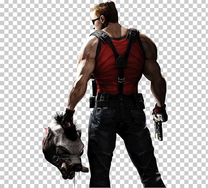 Duke Nukem Forever Xbox 360 Albert Wesker PlayStation Duke.